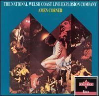 Amen Corner - National Welsh Coast Live Explosion Company