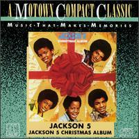 The Jackson 5 - The Jackson 5 Christmas Album
