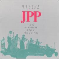 JPP - Devil's Polka