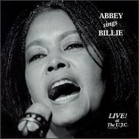 Abbey Lincoln - Abbey Sings Billie, Vol. 1