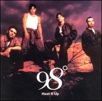 98° - Heat It Up