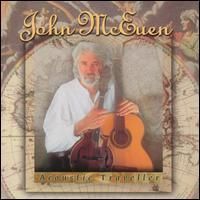 John McEuen - Acoustic Traveller