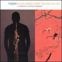 Najee - Songs from the Key of Life