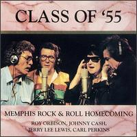 Various Artists - Class of '55: Memphis Rock & Roll Homecoming