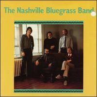 The Nashville Bluegrass Band - Idletime