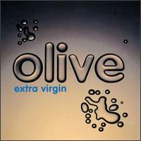 Olive - Extra Virgin