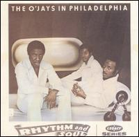 The O'Jays - The O'Jays in Philadelphia