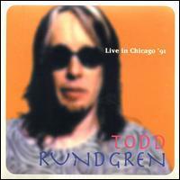 Todd Rundgren - Live in Chicago '91