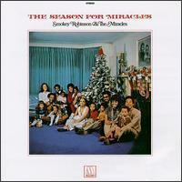 Smokey Robinson & the Miracles - Season for Miracles