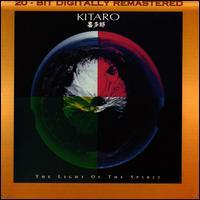 Kitaro - The Light of the Spirit
