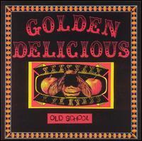 Golden Delicious - Old School