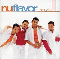 Nu Flavor - It's On