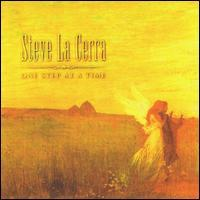 Steve la Cerra - One Step at a Time