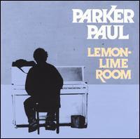 Parker Paul - Lemon-Lime Room