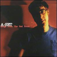 A-Set - Songs from the Red Room