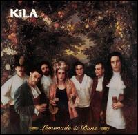 Kila - Lemonade & Buns