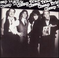 Cheap Trick - Cheap Trick [1977]