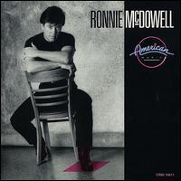 Ronnie McDowell - American Music