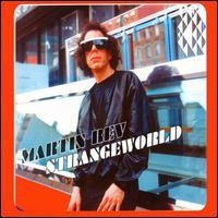 Martin Rev - Strangeworld