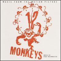 Paul Buckmaster - 12 Monkeys