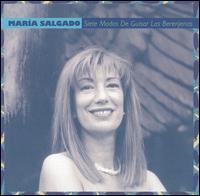 Maria Salgado - Siete Modos de Guisar Las Berenjenas