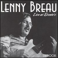 Lenny Breau - Live at Donte's