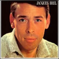 Jacques Brel - Jacques Brel [1962]
