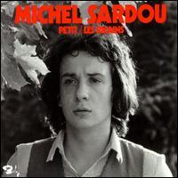 Michel Sardou - Petit/Les Ricains