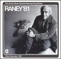 Jimmy Raney - Raney (1981)