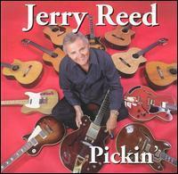 Jerry Reed - Pickin'