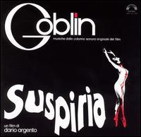 Goblin - Suspiria [Original Motion Picture Soundtrack]