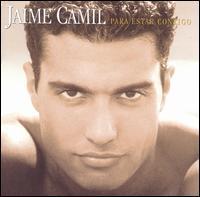 Jaime Camil - Para Estar Contigo