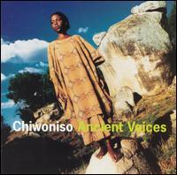 Chiwoniso - Ancient Voices