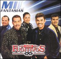 Los Fugitivos - Mil Fantasias