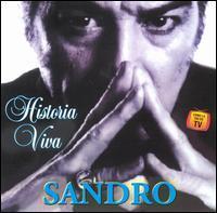 Sandro - Historia Viva
