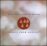 Magical Power Mako - Music from Heaven
