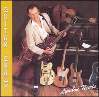 Lyndon Needs - Guitar Crazy