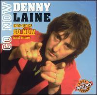 Denny Laine - Go Now