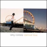 Amy Correia - Carnival Love