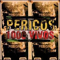 Los Pericos - 1000 Vivos