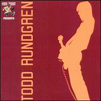 Todd Rundgren - King Biscuit Flower Hour Presents in Concert