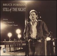 Bruce Forman - Still of the Night