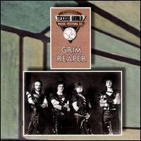 Grim Reaper - Fear No Evil