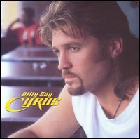 Billy Ray Cyrus - Southern Rain