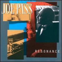 Joe Pass - Resonance