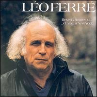 Léo Ferré - Il Est Six Heures Ici... Et Midi à New-York