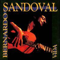 Bernardo Sandoval - Vida: Latin American Cocktail Music
