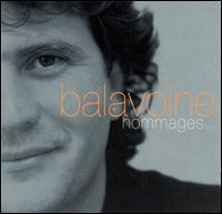 Daniel Balavoine - Balavoine Hommages...