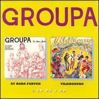 Groupa - Av Bara Farten/Vildhonung