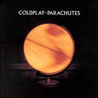 Coldplay - Parachutes